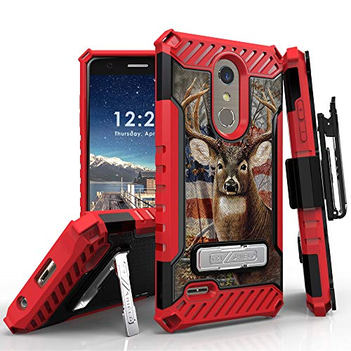 LG K10 (2018 Release) MS425, X410, LG K30, K10+ 2018 (5.3