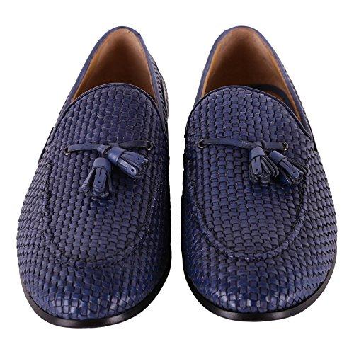 Brimarts Mocassino blu