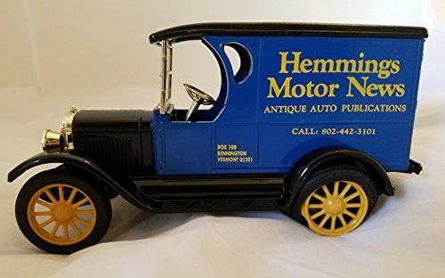 1923 Chevy 1/2 Ton Truck Bank 1:25 Die Cast Metal Ertl