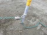 Danik Hook Stainless Steel, Easy to Use, Knotless