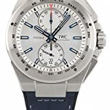 IWC Ingenieur Chronograph Racer swiss-automatic mens Watch IW3785-09 (Certified Pre-owned)