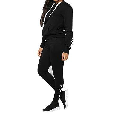 buy good excellent quality new styles INFINI BEAU Survetement Femmes Ensemble Jogging pour Tenue ...