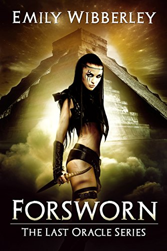 Download Forsworn (The Last Oracle Book 2) Pdf