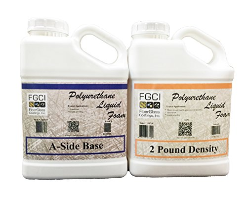 liquid-urethane-foam-kit-2-lb-density-includes-1-gallon-part-a-1-gallon-part-b