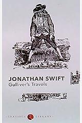 Gulliver's Travels Paperback
