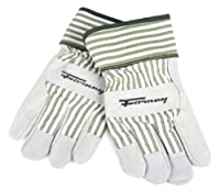 Forney Cowhide Leather Palm Premium Lined Women's Work Gloves