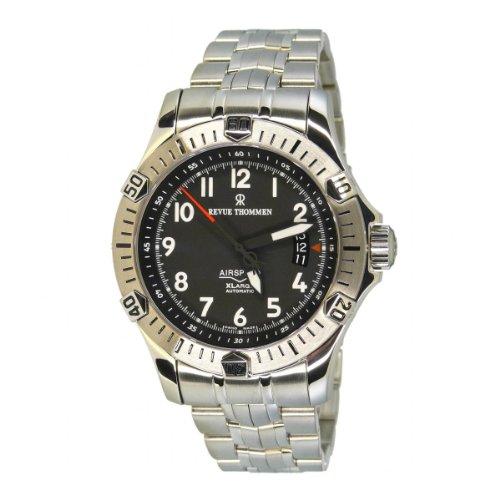 Revue Thommen Men's Watch(Model: Airspeed XLarge)