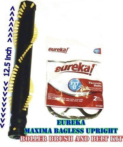 Eureka Maxima Bagless Upright Vacuum Cleaner 12.5