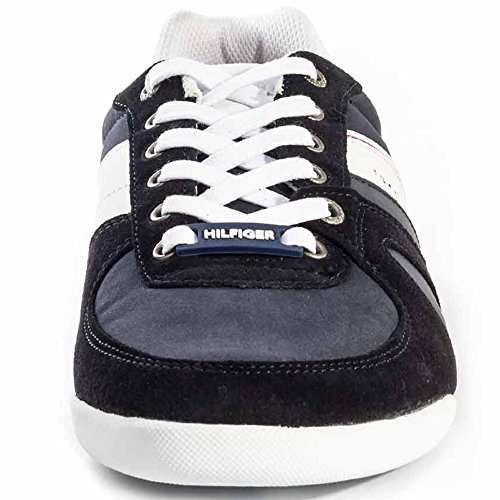 Zapatillas Tommy Hilfiger Riley 2c Azul Marino Azul