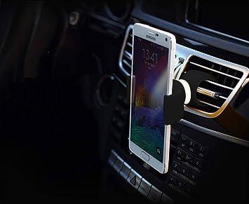 JCB holders Soporte Coche movil OnePlus 6T Rejilla ventilacion ...