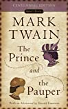 The Prince and the Pauper, Mark Twain, 0451528352