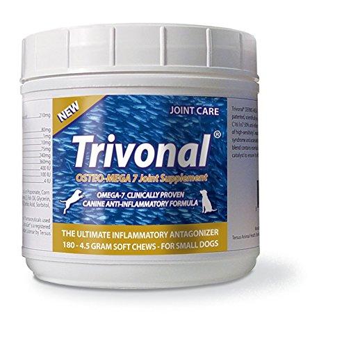 Trivonal Osteo-Mega Small Dog 180 Count by Trivonal