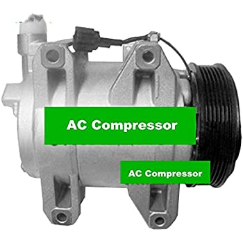GOWE AC Compressor For Car Nissan Altima 2.5L 02-06 506012-2111 5060122111 92600-8J02B 926008J02B 92131-2Y920 921334Z010