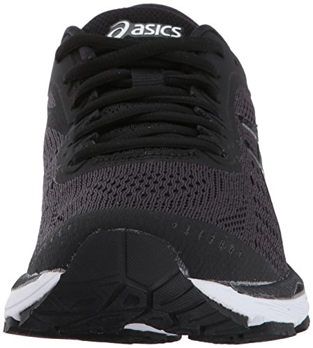 Womens ASICS Gel Shoe 24 White Running Black Kayano Phantom SCwTq