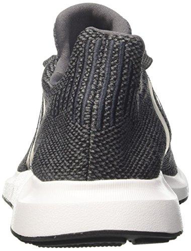 Negbas Ftwbla Adidas Pour Swift Gris Baskets Run gricua Hommes F66w4q0Tx