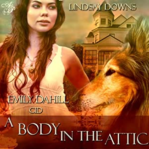 A Body in the Attic Audiobook