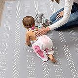 Childlike Behavior Baby Play Mat - Extra