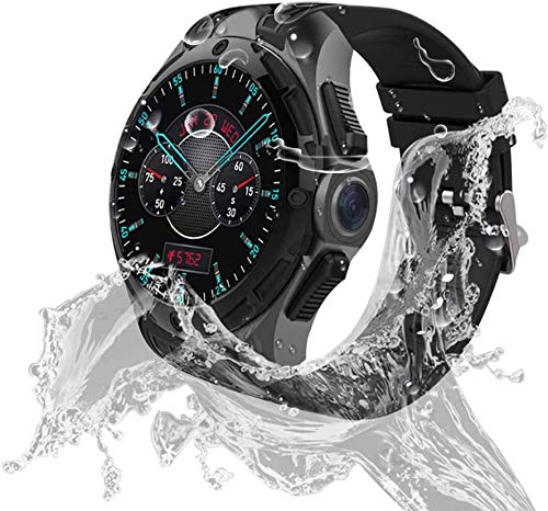 Amazon.com: Waterproof smartwatch Android IP68 Professional ...