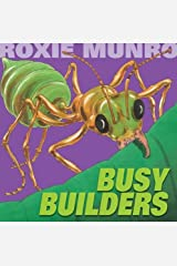 Busy Builders Kindle Edition