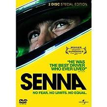Senna The Movie Special Edition 2xDVD (UK Region 2 Version) by Asif Kapadia