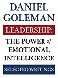 Leadership: The Power of Emotional Intellegence