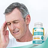 Migraine Relief Supplement - PA Free Butterbur