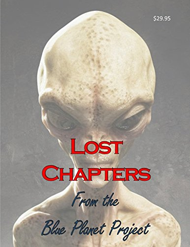 Blue Planet Project Book – Lost Chapters