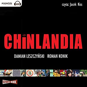 Chinlandia Audiobook