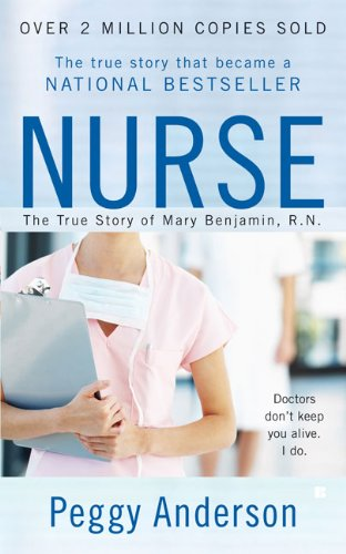 Nurse by Peggy Anderson