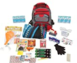 Children's Survival Emergency Disasater Preparedness 72 Hour Kit; Survival Gear for Children