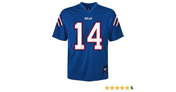 Sammy Watkins Buffalo Bills #14 Blue Toddler NFL Home Replica Jersey