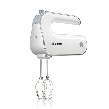 Bosch MFQ4080 Batidora amasadora, 500 W, 5 Velocidades, Blanco