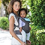Infantino-Flip-Advanced-4-in-1-Convertible-Carrier-Light-Grey