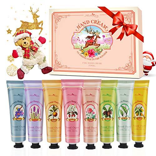 馃 Alotlucky Set de regalo de crema de manos