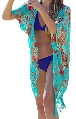 Simplicity Summer Womens Beach Wear Cover-ups Swimwear Beachwear Bikini