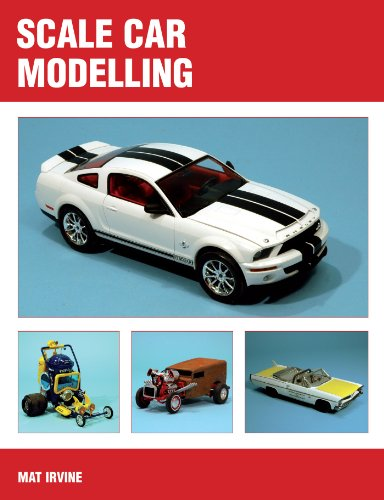 (Scale Car Modelling)