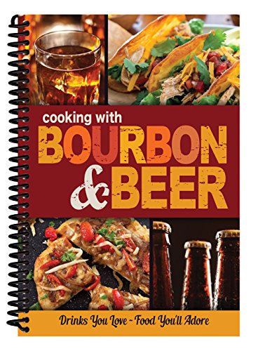 Bourbon & Beer by CQ Products