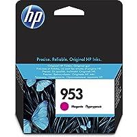HP 953 Magenta Original Ink Advantage Cartridge - F6U13AE