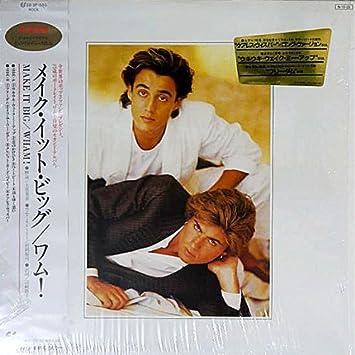 George Michael Wham!, George Michael -
