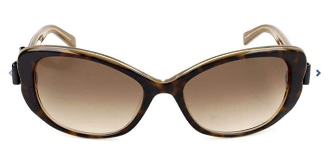 Kate Spade Chandra/S Gafas de sol, Marrón (Brown), 53.0 ...