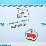 Anjos Cartoon Doraemon Simple Brief Polyester