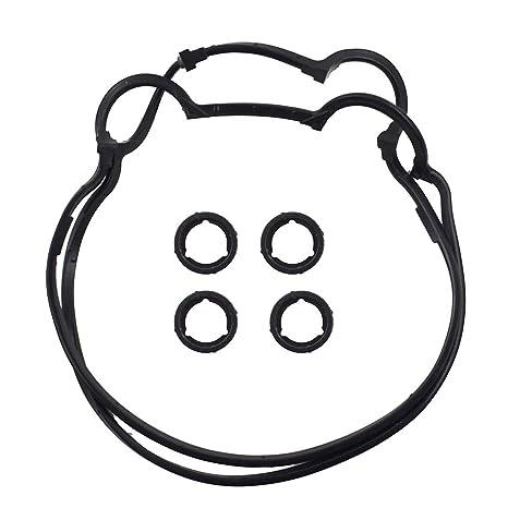 Amazon Com Labworkpart 12341 Pr4 A00 Valve Cover Gasket Seals