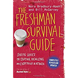 The Freshman Survival Guide