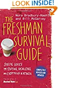 #10: The Freshman Survival Guide: Soulful Advice for Studying, Socializing, and Everything In Between
