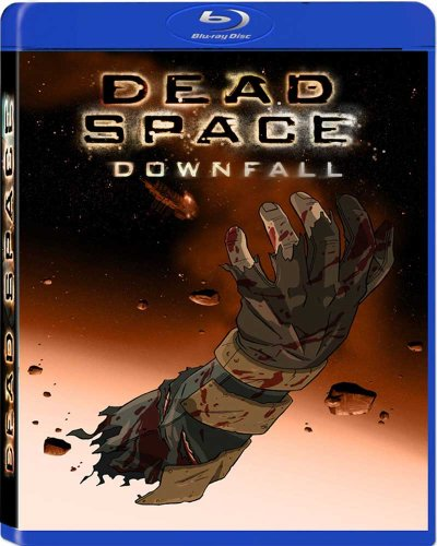 Dead Space: Downfall [Blu-ray]