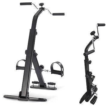 DSYYF Bicicleta de Ejercicio Ejercitador de Pedal para ejercitador ...