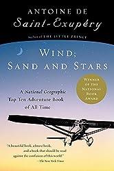 Wind, Sand and Stars (Harvest Book)