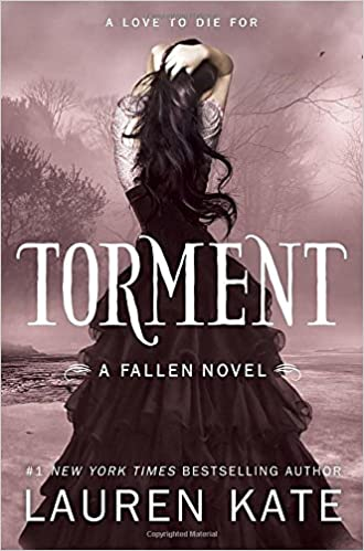 Amazon torment fallen book 2 9780385739153 lauren kate amazon torment fallen book 2 9780385739153 lauren kate books fandeluxe Image collections