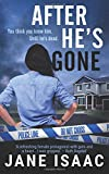 After He's Gone: Volume 1 (DC Beth Chamberlain)