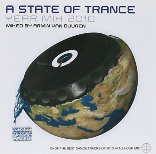 Armin Van Buuren - A State Of Trance Year Mix 2010 2cds - Zortam Music